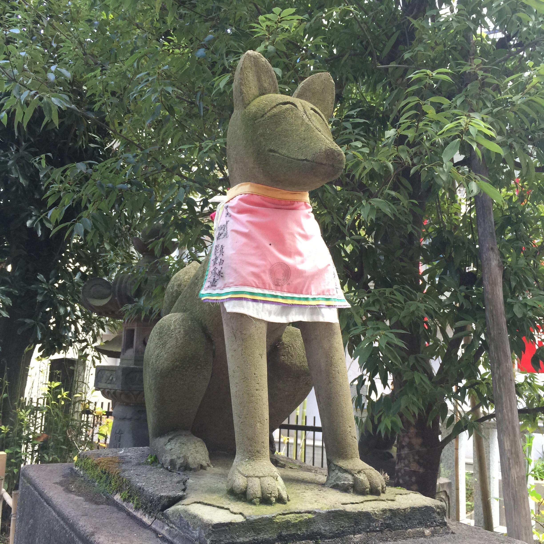 【王子稲荷社】『王子の狐』など狐火も有名な近郊稲荷神社の総元締め!