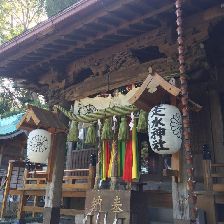 ヤマトタケル伝説の残る、横須賀【走水神社】をご紹介します!
