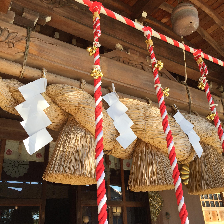 相模国総社!クシナダヒメを祀る、神奈川県大磯の【六所神社】に参拝してきました♪