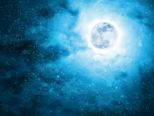 夢の種を蒔こう!豊かな人生を作る『新月の願い事リスト』の書き方