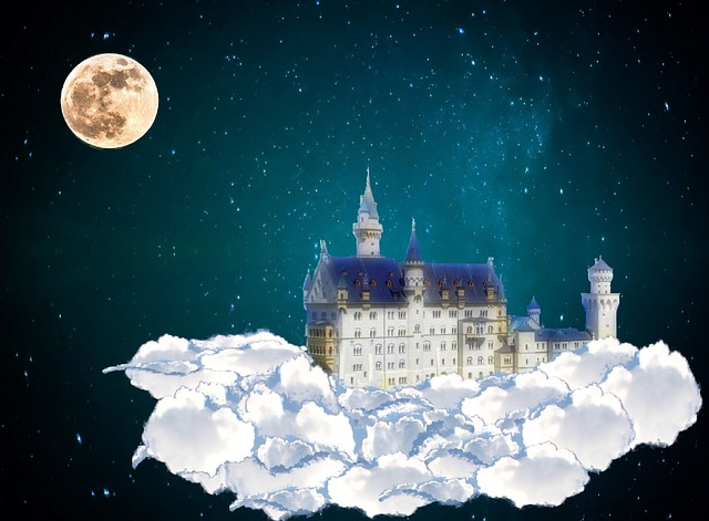 癒しか活力か、はたまた狂気か?満月に宿る不思議なパワーについて