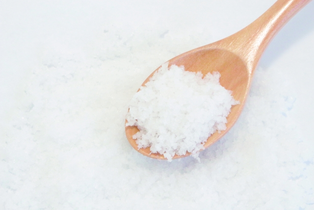 神社で頒けてもらえる『御神塩』『清め塩』はどう使う?意味や使い方など♪