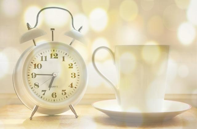 人生が好転する朝活アクション10選♪気軽な朝活で充実の毎日を手に入れよう!