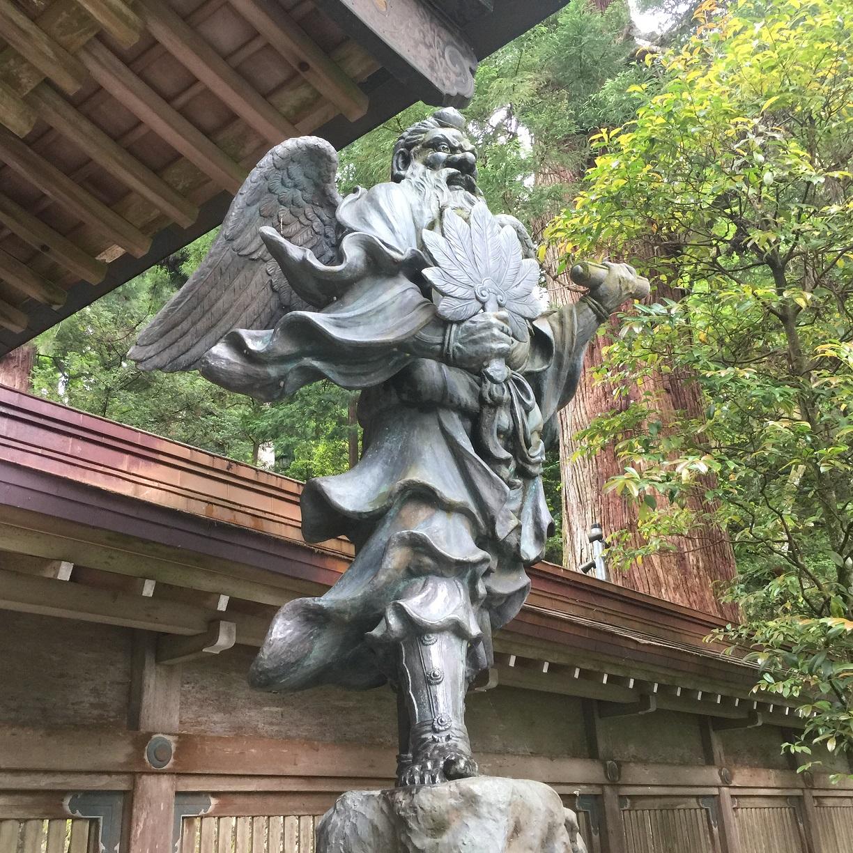 南足柄の『大雄山最乗寺』!山中に満ちる霊気に気持ちがシャキッとします!