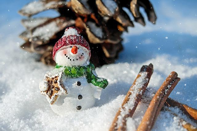 【ラッキーモチーフ】『雪の結晶』『雪輪』のスピリチュアルな意味やメッセージ♪