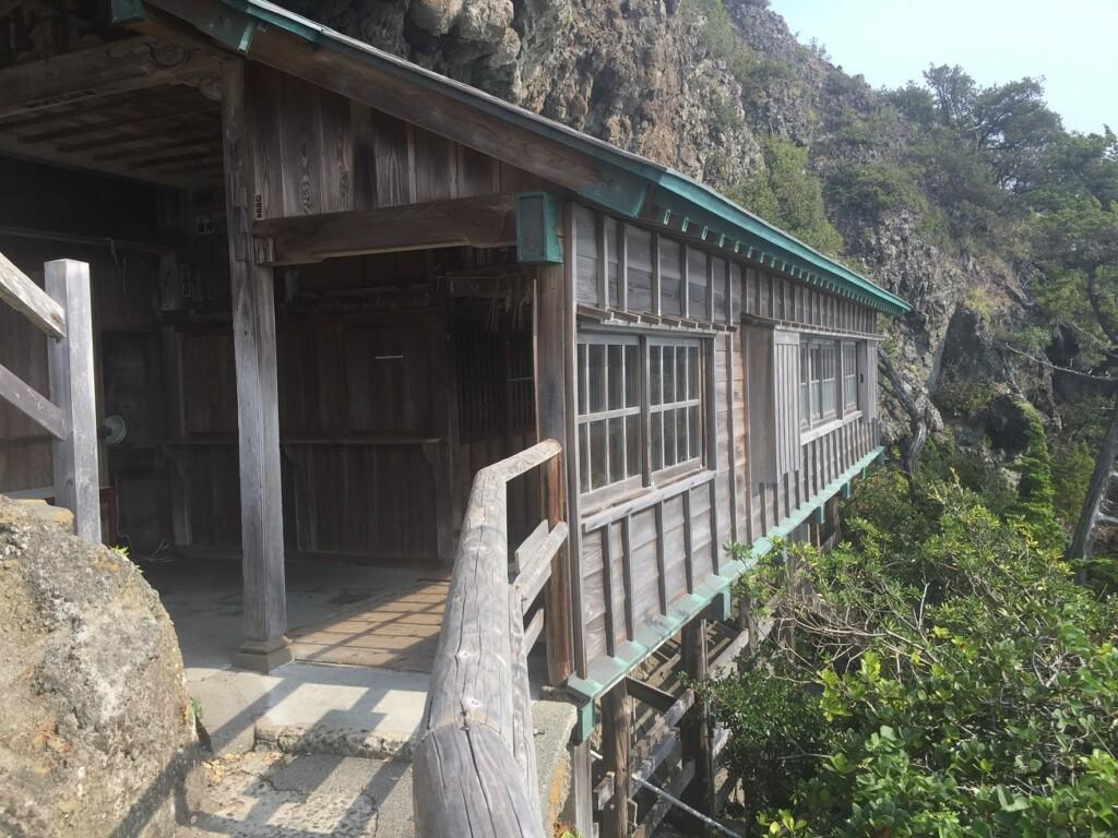 石室神社&熊野神社に参拝してきました♪七不思議や縁結び効果のある南伊豆のパワースポット♪