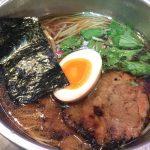 AFURIの出発点!厚木市七沢にある【ZUND-BAR】で淡麗系ラーメンを食べてきました♪