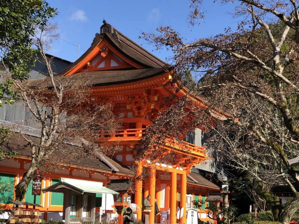 京都最古!世界文化遺産の加茂別雷神社(上賀茂神社)に参拝しました♪